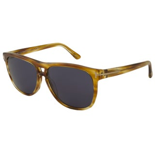 Tom Ford Men's TF0288 Lennon Aviator Sunglasses
