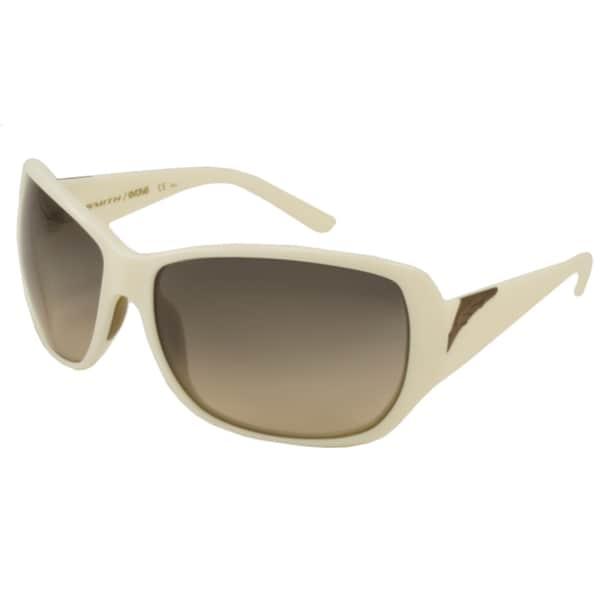 c6e1748ed5a4f Shop Smith Optics Women s Hemline Wrap Sunglasses - Free Shipping ...