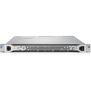 HP ProLiant DL360 G9 1U Rack Server - Intel Xeon E5-2620 v3 Hexa-core