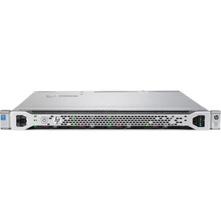 HP ProLiant DL360 G9 1U Rack Server - Intel Xeon E5-2643 v3 Hexa-core