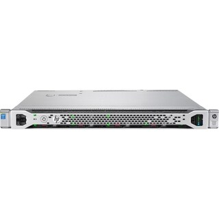 HP ProLiant DL360 G9 1U Rack Server - 1 x Intel Xeon E5-2667 v3 Octa-
