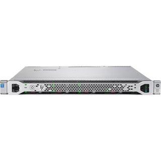 HP ProLiant DL360 G9 1U Rack Server - 2 x Intel Xeon E5-2697 v3 Tetra