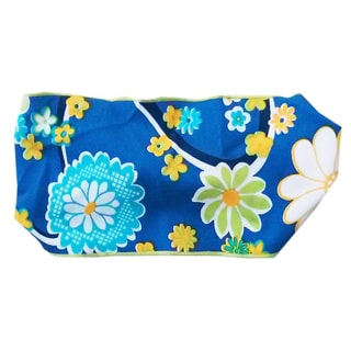 Azul Swimwear Girls 'Nod to Mod' Floral Headband