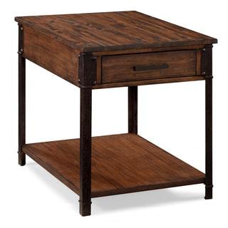 Magnussen Larkin Rectangular End Table