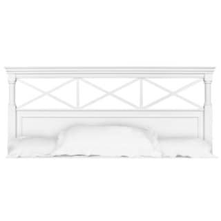 Magnussen B2026 Kasey Wood King Panel Bed Headboard