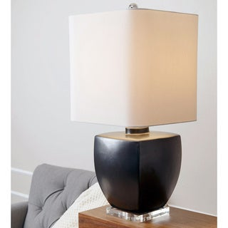 ABBYSON LIVING Bailey Ceramic Table Lamp