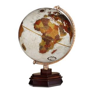 Usonian Desktop Globe
