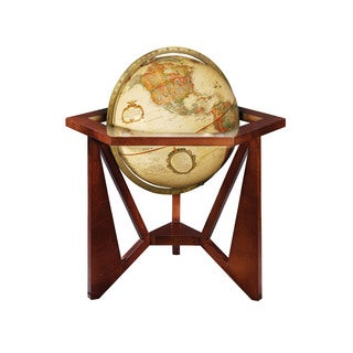 San Marcos Desktop Globe