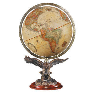 Freedom Desktop Globe