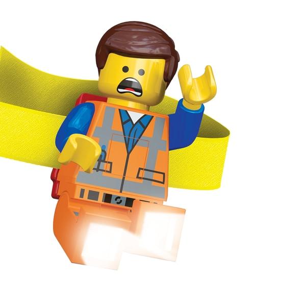 LEGO Emmet LED Headlamp - Overstock - 9624999