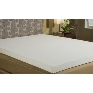 3.5-inch Memory Foam Mattress Topper