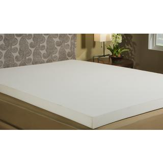Shop Beautyrest Cut Zoned Convoluted Polyurethane Foam