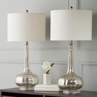 Abbyson Silver Mercury Antiqued Glass Table Lamp (Set of 2)|https://ak1.ostkcdn.com/images/products/9625155/P16811316.jpg?impolicy=medium