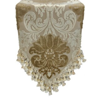 Austin Horn Classics Minuet Luxury Table Runner