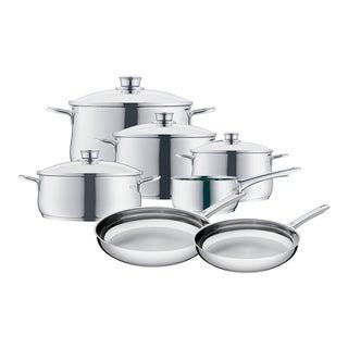 WMF 11-piece Diadem Cookware Set