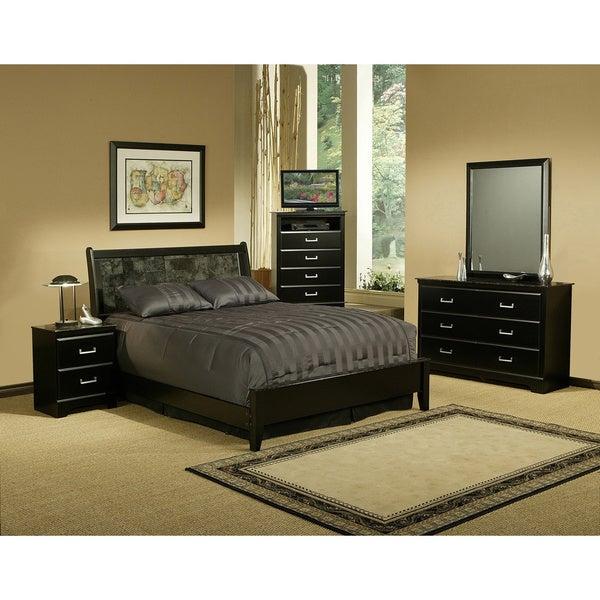 Sandberg Furniture Metro Park Bedroom Set Free Shipping Today 16812097
