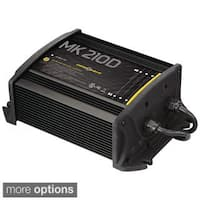 Minn Kota Digital Linear On Board Boat Battery Charger