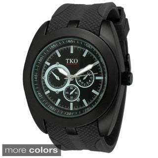 TKO Orlogi Men's Analog Display Quartz Watch