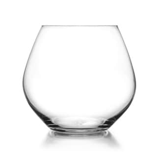 Fitz and Floyd Giselle Old Fashioned Glasses (Set of 4)