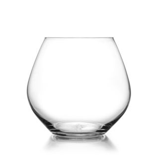 Fitz and Floyd Giselle Stemless Glasses (Set of 4)