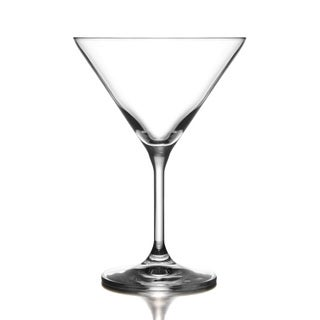 Fitz and Floyd Giselle Martini Glasses (Set of 4)