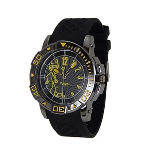 Men's WIT KW13 Whatever It Takes Kanye West Watch