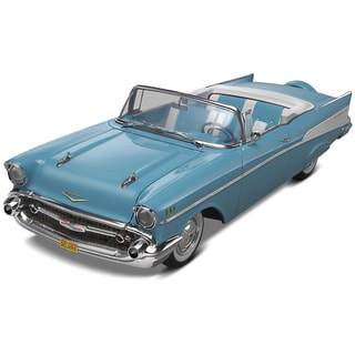 Plastic Model Kit-'57 Chevy Convertible 1/25