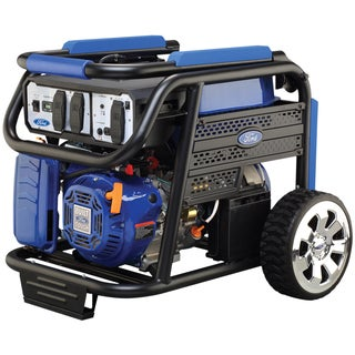 Ford 6250w CARB Approved Gasoline Generator