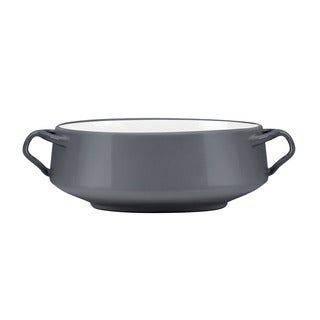 Lenox Kobenstyle Slate Serving Bowl