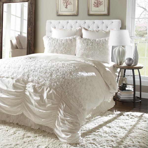 Lush Decor Rosemonde 5-piece Comforter Set