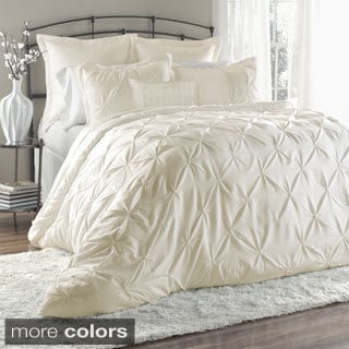 Lush Decor Lux 6-piece Comforter Set
