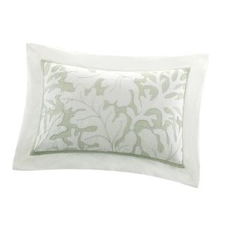 Harbor House Brisbane Cotton Oblong Throw Pillow