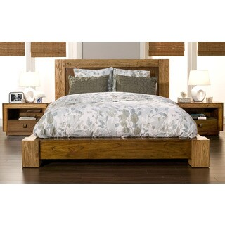 Jimbaran Bay California King Platform Bed