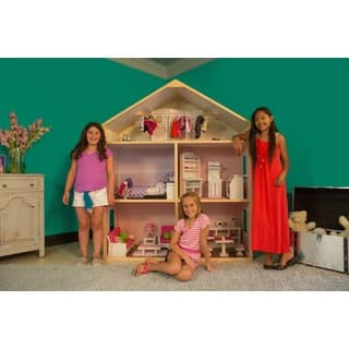 My Girl's Country French Dollhouse|https://ak1.ostkcdn.com/images/products/9627229/P16813232.jpg?impolicy=medium