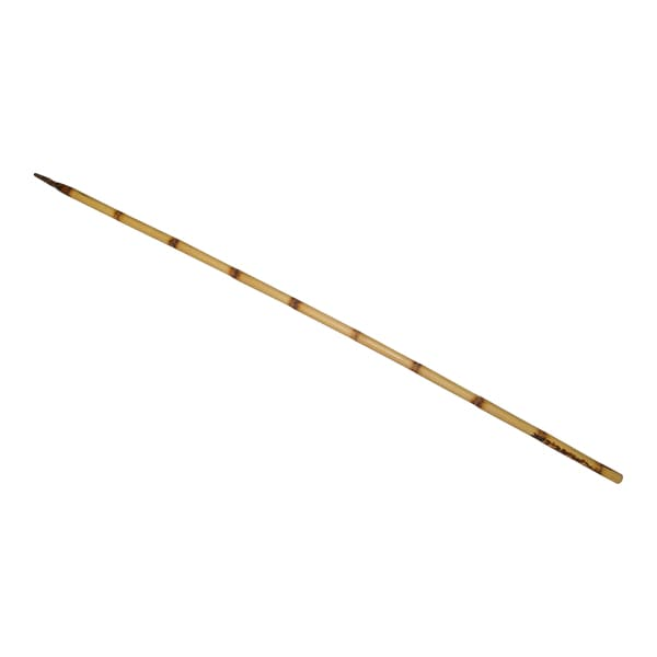 Filipino Martial Arts 6-foot Burned Fire Hardened Rattan Practice Long Spear
