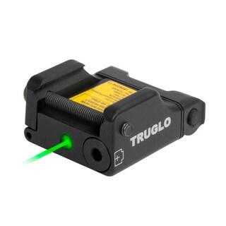 TruGlo Micro-Tac Green Tactical Micro Laser