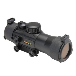 TruGlo Traditional 2.5 MOA Red Dot Sight