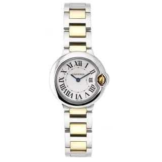 Cartier Women's W69007Z3 Ballon Bleu Watch|https://ak1.ostkcdn.com/images/products/9627683/P16813756.jpg?impolicy=medium