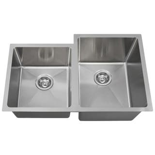 Stainless Steel MR Direct Sinks For Less   Overstock.com
