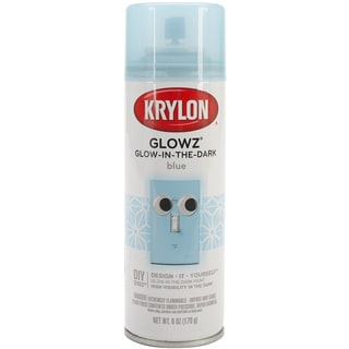 krylon looking glass aerosol 6 ounce spray paint for mirror effect. Black Bedroom Furniture Sets. Home Design Ideas