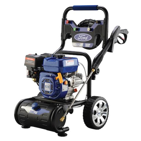Ford 2700PSI Gas Powered Pressure Washer