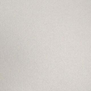 """Shimmering Cardstock 6""""X6"""" 20/Pkg-Silver Starlight"""