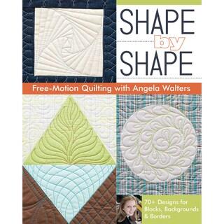 Stash Books-Shape By Shape