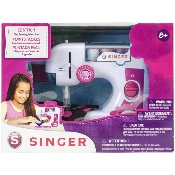 Shop Singer A40 EZStitch Chainstitch Sewing Machine Free Amazing Ez Sewing Machine