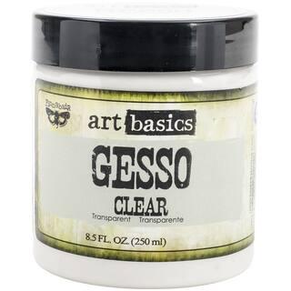 Art Basics Gesso 8.5oz-Clear|https://ak1.ostkcdn.com/images/products/9628693/P16814464.jpg?impolicy=medium