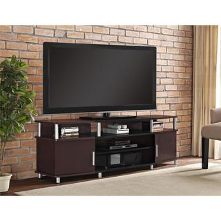 Avenue Greene Ford Cherry TV Stand for TVs up to 70 inches