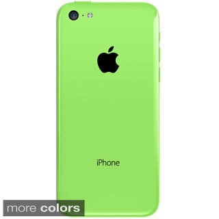 Apple iPhone 5C 8GB Factory Unlocked GSM Cell Phone