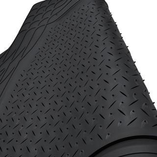 Motor Trend Medium Cargo Trunk Odorless Trimmable Rubber Mat