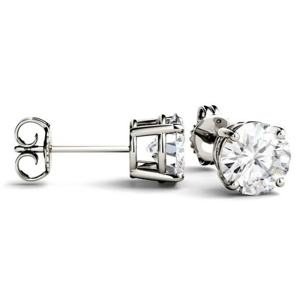Howlite earrings White earrings Gemstone earrings Stone earrings Plug friendly Gauged earrings 16g 14g 12g 10g 8g 6g 4g 2g 0g 00g 12\u201d 58\u201d