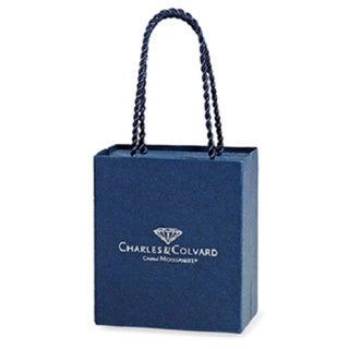 Charles & Colvard 14k Gold 2.00 TGW Round Forever Brilliant Moissanite Stud Earrings